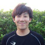 GO-BEYONDER No.043:中村駿佑