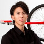 GO-BEYONDER No.085:池田貴広