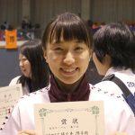 GO-BEYONDER No.124:佐々木陽菜
