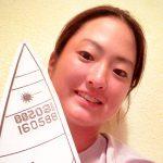 GO-BEYONDER No.184:冨部柚三子